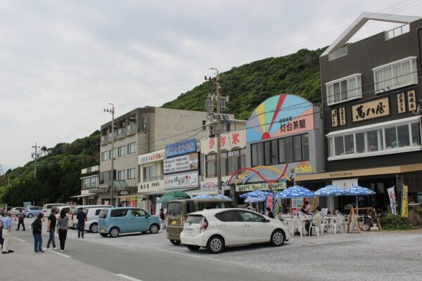 伊良湖岬店舗
